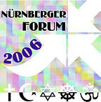 Logo des IX. Nuernberger Forums
